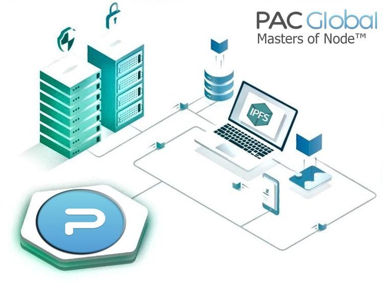 IPFS آینده ذخیره سازی داده ها را تغییر می دهد