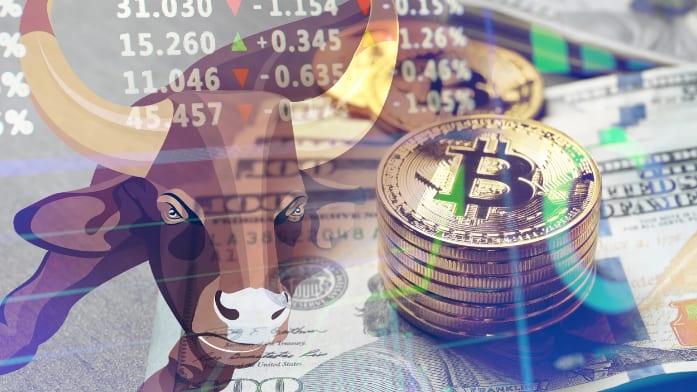 ارزش بازار ارز دیجیتال در مارکت کپ به 1 تریلیون دلار رسید