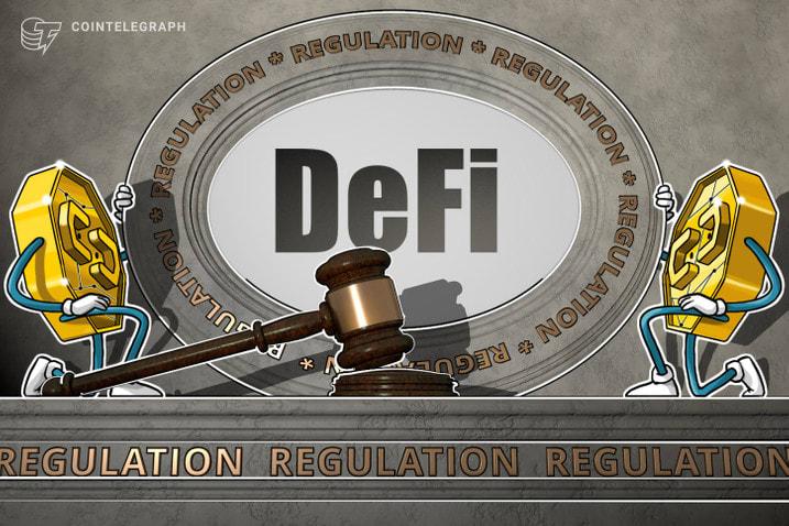 رئیس بانک تجارت سیام می گوید ، DeFi نمی تواند به طور کامل تنظیم شود