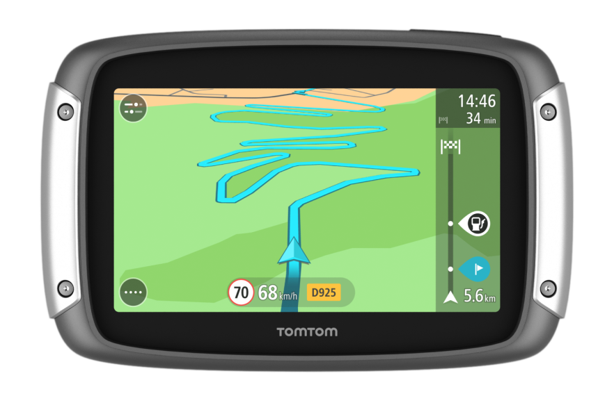 TOMTOM GO 60 S - United Tech GPS