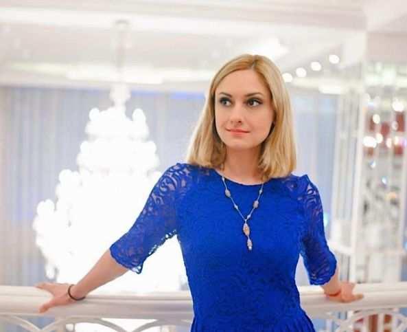 Карина Мишулина призналась в родстве с Аленой Хмельницкой