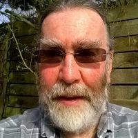 David Stuart Wolfe