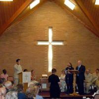 Witney Congregational Church