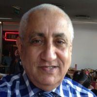 Imad Morgan