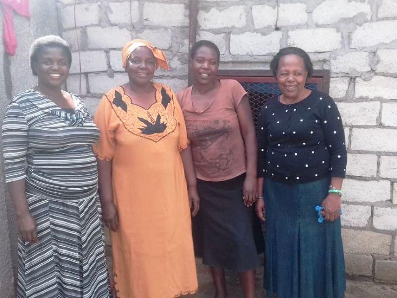 Thulisiwe Group