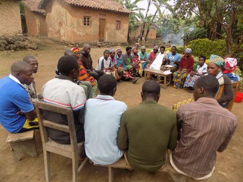 Care Group Twiyubake 2342