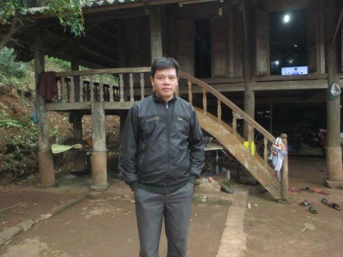 Dung Quach van