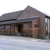 Onchan Methodist Church