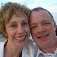 Andy & Lynne