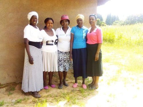 Mavambo Group