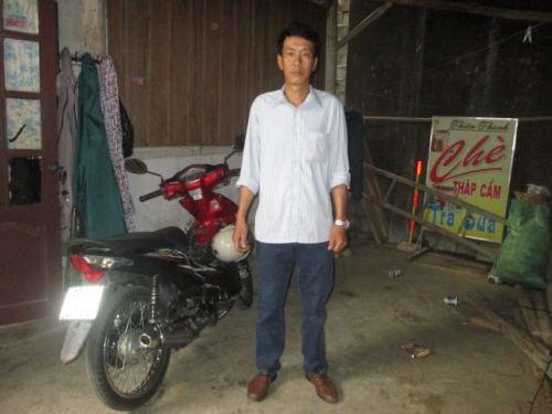Thanh Ngo xuan