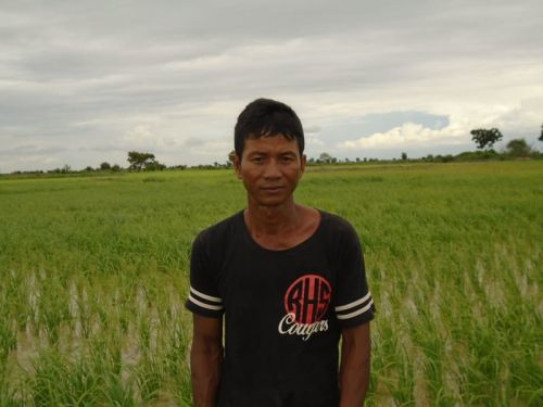 Chan Phau