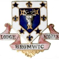 Bromwic Lodge 6773