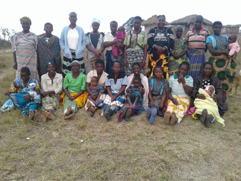 Chikondano Group