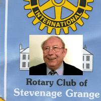 Rotary Stevenage Grange (Alan Rogers)