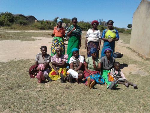 Nyanja Ya Matope Group