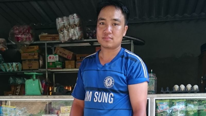 Cuong Nguyen van