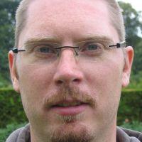 Johan Bovin