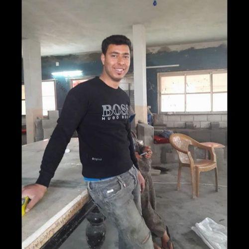 Khaled Mera'i