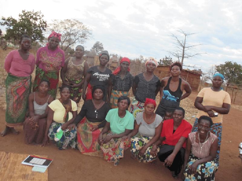 Tigwirizane Group