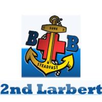 2nd Larbert Boys Brigade