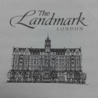 The Landmark London Team