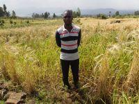 Michel Maniriho mugabo