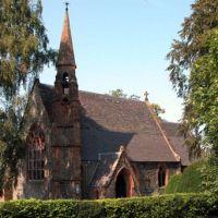 St John's, Selkirk