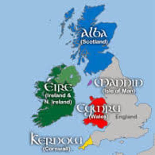 Celts Connect