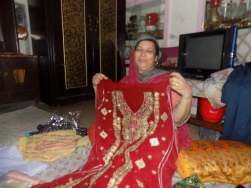 Rukhsana Rasheed