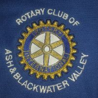 Ash & Blackwater Valley Rotary Club