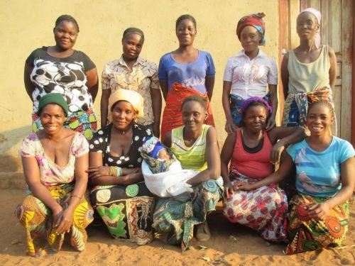 Chitukuko Nyimba Group