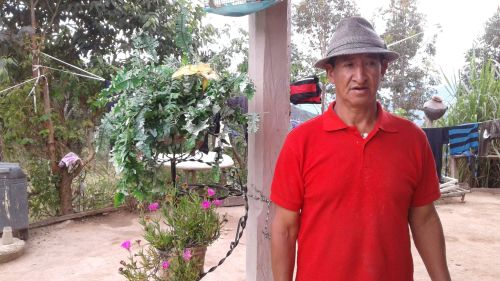 Carlos enrique Poma granda