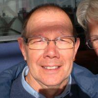 David & Rita Hunter