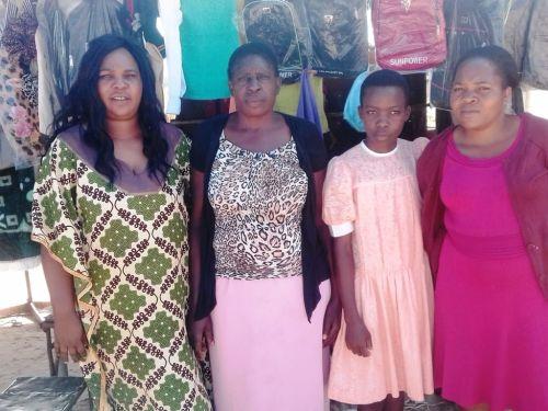 Dema ladies Group