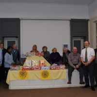 The Rotary Club of Hanwell and Northfields