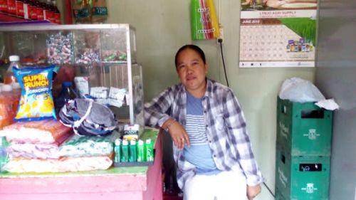 Rosalina Aguitong