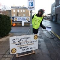 Cambridge South Rotary Club