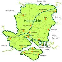 Hampshire Lending a Hand