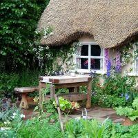 Organic Gardeners