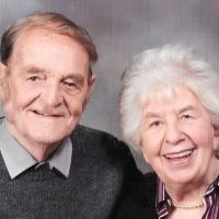 In Memory of Billie Smart and Raymond George Smart