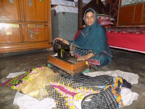 Tahira Azam