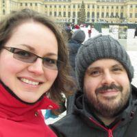 Erika & Vincenzo