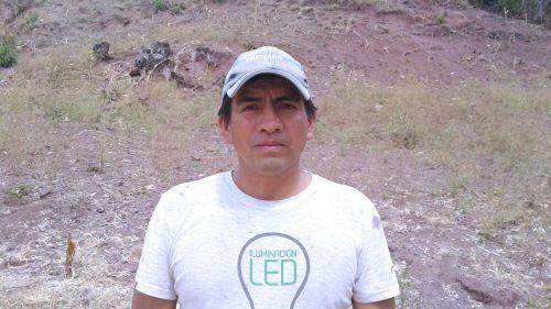 Jose lino Sarango betancourt