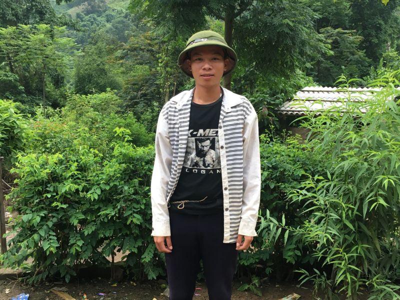Chao Ly van