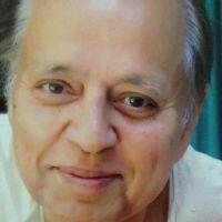 In Memory of Dr Ashok Porwal