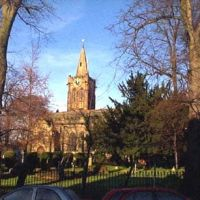 StPetersChurch Ruddington