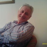 Derek Eastham