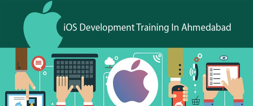 iphone development training in ahmedabad