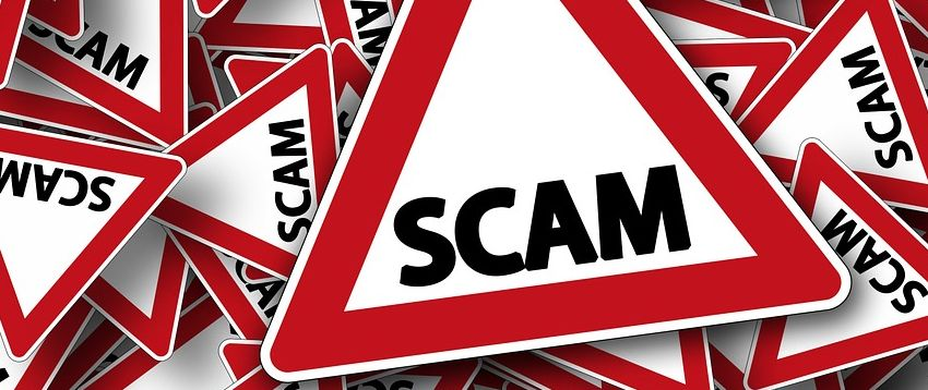Mobile App Development Scams